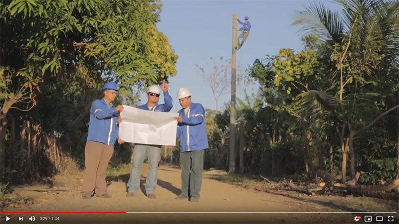 Sepsa Electricidad Nicaragua