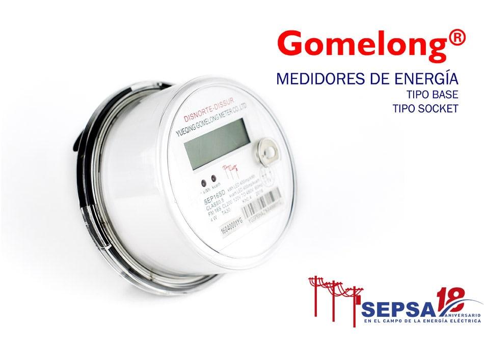 Medidores de Energia sepsa nicaragua