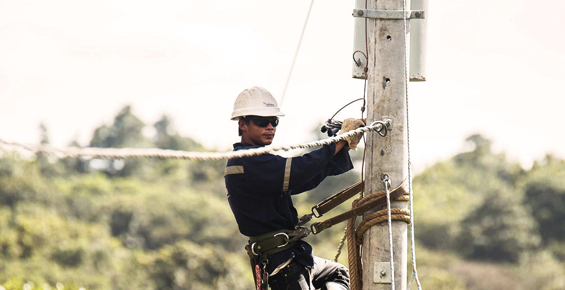 Servicios Electricos Sepsa Nicaragua